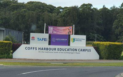 Case Study: Solving a parking access challenge for Coffs Harbour education campus